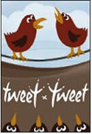 Tweet-Tweet app enables Twitter use on Verizon feature phones