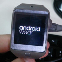 XDA developer gets Android Wear to (partially) power the Samsung Gear 2