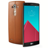 LG's G4 to undercut Samsung's Galaxy S6 in Germany (and Europe?), but only with the base model
