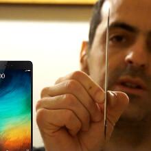 Xiaomi Mi 4i gets a teardown by Hugo Barra, your pressing questions get answered