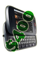 The Motorola CLIQ for $400? Can this be?
