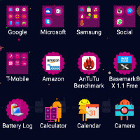How to change the themes on your Samsung Galaxy S6, S6 edge