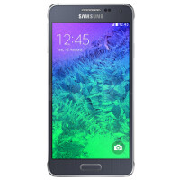 Samsung starts updating the Galaxy Alpha to Android 5.0.2 in South Korea