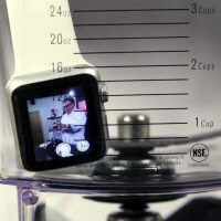 From premium to dust - watch what a Blendtec blender does to an Apple Watch