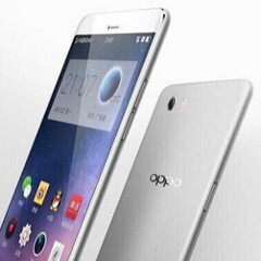 Ultra-thin Oppo R7 will be officially announced next month