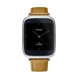 Asus CEO: no Asus ZenWatch 2 this year, but two variants are being prepared for 2016