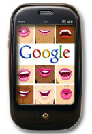 Google Voice app appears in App Catalog