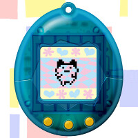 Remember the Tamagotchi? Well, it's back for the Apple Watch