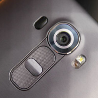 LG G4 color spectrum sensor explained: helps you nail perfect white balance for photos
