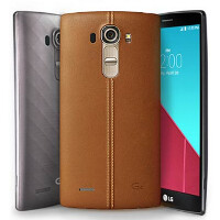 Pre-register with T-Mobile for the LG G4 and you could win one of 28 units being given away