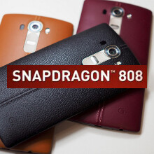 Snapdragon 808 chosen for the LG G4 before the 810 issues, claims Qualcomm