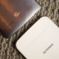 10 reasons why the Galaxy S6 is a better phone than the LG G4