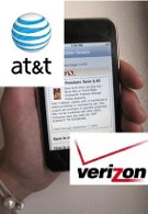 Apple to extend iPhone exclusivity with AT&T?