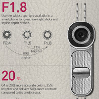 LG G4 by the numbers: infographic