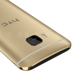 HTC One M9's camera now has support for RAW files