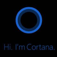 With Windows 10, you can turn Cortana into a man