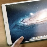 Leaked iPad Pro render shows the biggest iPad in history's purported chassis and dimensions