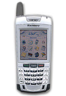 RIM 7100i for IDEN Networks might soon be offered from Sprint Nextel