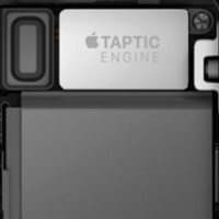 Advisory firm says no Apple Watch units were shipped with a faulty taptic engine