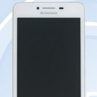 Specs revealed for the entry-level Lenovo A6600
