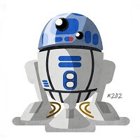 May the 4th be with you: Star Wars tributes from the gadget gang and operators make Monday a little easier