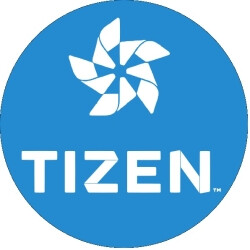 Leaked photos allegedly show the upcoming Samsung Z2 Tizen smartphone