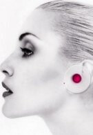 Volution Bluetooth headset concept is fashionably inconspicuous