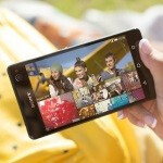 Sony Xperia C4 announced - not the flagship you're waiting for, but an explosive selfie-phone