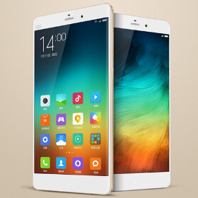 Beastly Xiaomi Mi Note Pro available for pre-orders priced at $480 USD; phablet ships next week