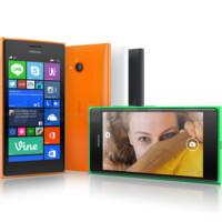 Verizon Lumia 735 spotted at the FCC with Microsoft branding