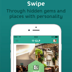 Great Little Places is Tinder for local eateries, find hidden gems while you travel