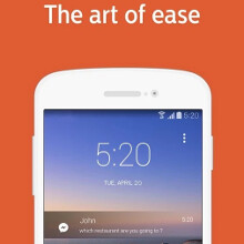 5 new Android launchers and interface tools (May)