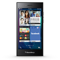 BlackBerry Leap introduced in India