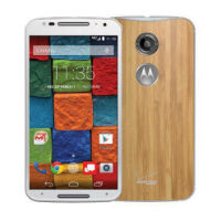 Second-generation Motorola Moto X getting soak tested with Android 5.1 in Brazil