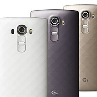 LG G4 for Verizon and Sprint passes the FCC gauntlet