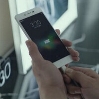 Take a look at the first real television ads for the Oppo R7 and the Oppo R7 Plus
