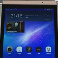 huawei 8 inch tablet. huawei mediapad m2 is unveiled; 8-inch tablet hits france this month and other regions in june 8 inch b