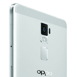 Sleek new Oppo R7 and Oppo R7 Plus shown in official press renders