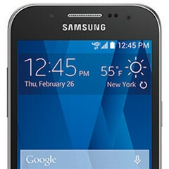 Samsung Galaxy Core Prime is now being updated to Android Lollipop