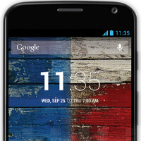 Original (2013) Motorola Moto X should get Android 5.1 Lollipop