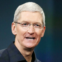 Cook optimistic about Apple Pay getting launched in China; CEO meets with banks and Alibaba