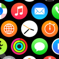 Apple Watch app icons too small for your finger? Here's how to enlarge them