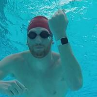 Apple Watch thrown around in three water resistance tests - will it survive?