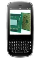 The Palm Pixi chipset specifications got known