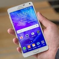 Samsung Galaxy Note 4 long-term review, or how I finally learned to love phablets