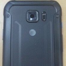 Samsung's rugged Galaxy S6 Active allegedly photographed