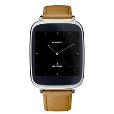 Asus ZenWatch 2 arriving this year, says CEO; will launch at Computex