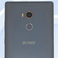 Gionee Elife E8 certified in China by TENAA revealing 23MP rear-camera that can take 100MP photos