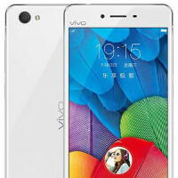 Vivo X5 Pro now official with front-facing camera that takes 32MP pictures