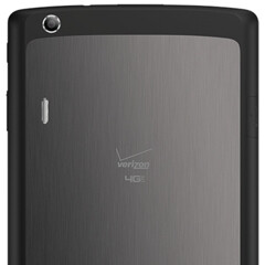 Meet the LG G Pad X and Microsoft Lumia 735 (both for Verizon)